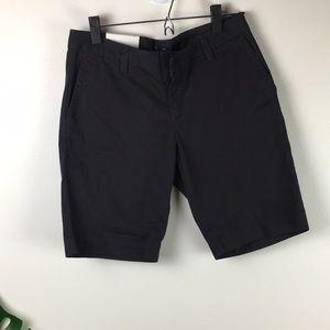Gap | straight chino fit Bermuda shorts